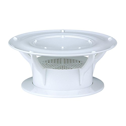 Dometic 310 Series Low Profile Toilet, White – FreeShelfs