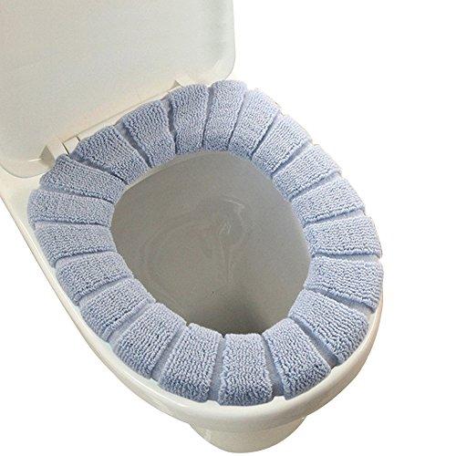 Machine Washable 2x Grey Medipaq Toilet Seat Cover