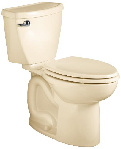 American Standard Cadet 3 Right Height Elongated Flowise